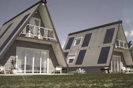 ready made the 25k home built in six hours is too good to be true but there are still benefits to pre fab housing
