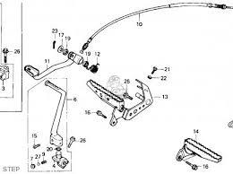 1986 honda 125 fourtrax wiring diagram wiring diagram Honda Fourtrax 250 Wiring Diagram 1988 honda 125 fourtrax parts find image about wiring wiring diagram for honda 250 fourtrax