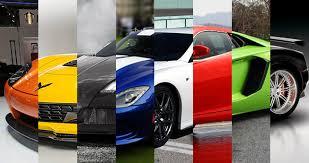 sport car 0 60 times
