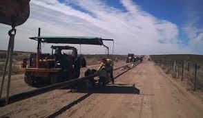 El gasoducto de la Región Sur está en plena ejecución en sus cuatro tramos  – Revista Petroquimica, Petroleo, Gas, Quimica & Energia