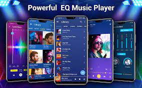 Music - MP3-Player- 2.6.2 Download Android APK