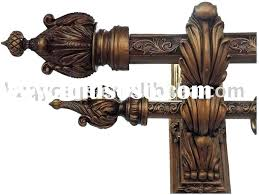 wooden curtain pole window use double wooden curtain rod 1 wooden curtain pole brackets homebase
