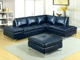 midnight blue leather sectional sofa medium size of royal bright chesterfield 3 dark gel upholstered furn