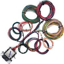14 circuit ford wire harness kwikwire com electrify your ride 14 circuit ford wire harness image 1