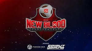 new blood championship a tournament designed to find the next