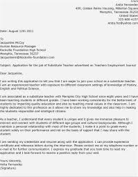 Cover Letters For Teachers Model Job Letter Teacher Lovely How To