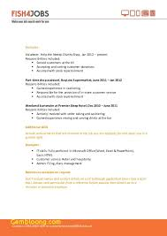 Cv Template School Leaver Lovely School Leaver Resume Unmiser Able