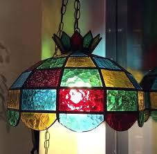 stained glass hanging lamp stained glass hanging chandelier lamp stained glass hanging ceiling lights stained glass hanging lamp