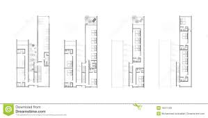 architecture design plans. Floor Plans Of An Architectural Design Royalty Free Stock Photo 5 Unusual Ideas Hostels Architecture