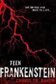 frankenstein high horror