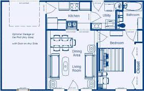 residential floor plans. Home Floor Plan 624 Sq.ft. 1 Bedroom, Bathroom Low Income Residential Plans