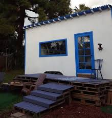 my tiny house. My Tiny House Is Built On An 20ft By 8ft Flatbed Trailer That I Purchased Brand New For About $3,500 From Trailers Plus In Fresno. B