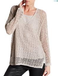 NWT NIC+ZOE Sun Catcher Crochet Blouse FRENCH LIN Sz XS $168 NAC | eBay