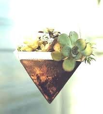 diy wall planters indoor