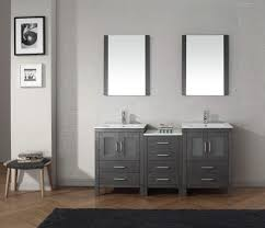 ... Large Size of Bathroom Cabinets:antique French Shabby Chic Bathroom  Cabinet With Mirror Style Vanity ...
