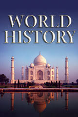 World History Patterns Of Interaction Online Textbook Cool Shop Now