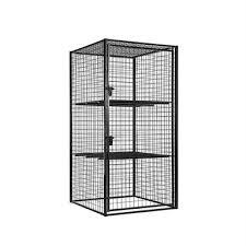 rapidmesh 900 x 940 x 1800mm wire mesh