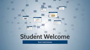 Student Welcome by Andrea Pierce