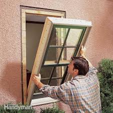 how to evaluate your old windows and select new ones
