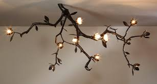 tree branch lighting. Tree Branch Light Fixture Astound Classy Inspiration Remarkable Ideas Home Design 2 Lighting T