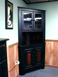 bar furniture designs. White Corner Bar Cabinet With Doors Images About Furniture Designs