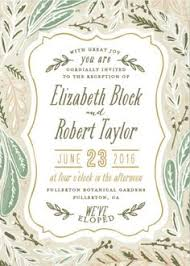 rustic reception invite i like the wording of this, especially if Wedding Announcement And Reception Invitation elopement announcement wording private ceremony announcement second reception invitation courthouse wedding announcement reception invitation wedding announcement reception invitation