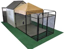 kennel shed conversion kits