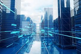 Smart Buildings Research Demonstrates Smart Building Tech Growth And Opportunities