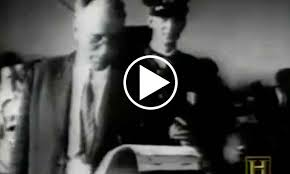 film footage from the scopes monkey trial