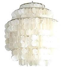 capiz shell lighting fixtures. Capiz Shell Lighting Chandelier Wax Paper Awesome 38 Best Images . Fixtures