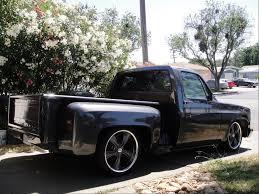 1986 Chevy Stepside Pick Up, 86 Chevy Truck for Sale | Trucks ...