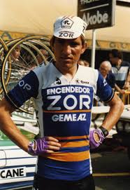 Aquella trágica muerte del ciclista Alberto Fernández, \u0026#39;El Galleta ... - alberto-fernandez_7