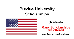 Your sponsoring country provides insurance, please complete an international. Purdue University Scholarships For International Students Global Scholarships