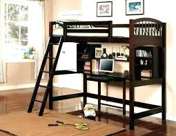 twin loft beds with desk queen loft bed with desk queen loft bed with desk bunk