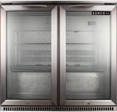 alfresco outdoor 2 door bar fridge 1 499 00 inc gst