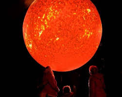 <b>Lancaster</b> Visitors Given The Chance To Get Up Close To The <b>Sun</b> ...
