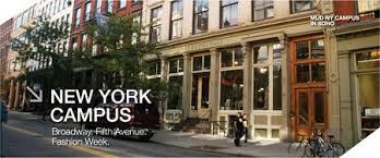 mud new york education make up artistry