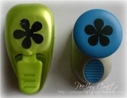 Flower Shaped Paper Punches Flower Shaped Paper Punch Zoro Braggs Co