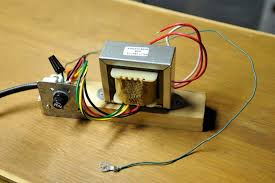 isolation transformer upgrade for old guitar amps 11 steps building an isolation module