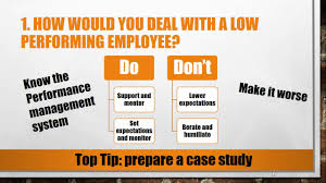 Best Questions To Ask After An Interview Top 5 Supervisor Interview Questions And Answers