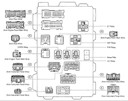 2008 toyota tundra relay diagram 2008 image wiring 1996 toyota tacoma fuel pump wiring diagram 1996 wiring on 2008 toyota tundra relay diagram
