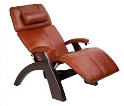 chair with lumbar support. The Perfect Chair Zero-Gravity Recliner From Human Touch With Lumbar Support R