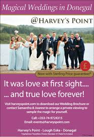 It Was Love At First Sight.... And True Love Forever! - Donegal News