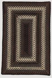 montgomery ultra durable braided rugs