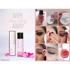 mary kay oil free eye makeup remover 110 ml