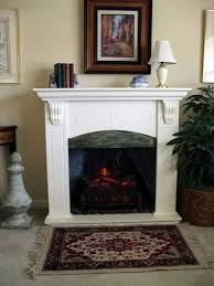 duraflame 20 inch electric fireplace insert log set for elegant duraflame electric fireplace