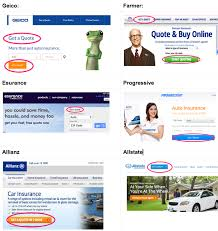 Free Quote Insurance Best Buttons Insurance Company Call To Action Buy Online Vs Get A