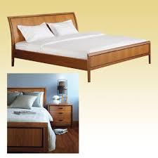 Rosewood Bedroom Furniture Series 86 Scandinavian Bedset Bedroom 86 Series Features A High