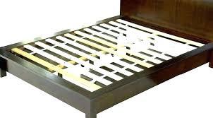 Slat Bed Frame King Full Bed Slats Bed Slats Full Bed Slats Slat Bed ...