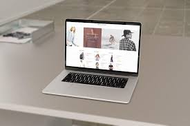 The biggest source for free photorealistic mockups of banner! Free Website Mockups Creativebooster